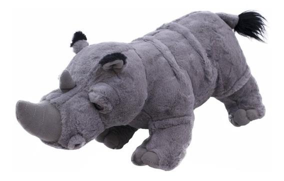 Rinoceronte 45cm - Pelúcia