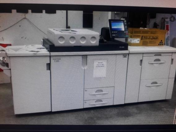 Impresora Digital Para Imprentas