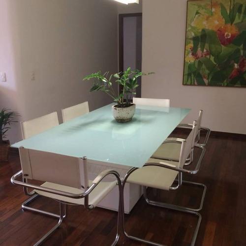 Imagem 1 de 26 de Venda - Apartamento - Centro - Americana - Sp - Ap622
