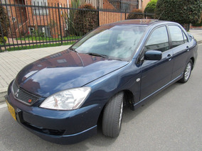 Mitsubishi Lancer Ralliart 2.0 Aut. F.e. Sun Roof, Abs