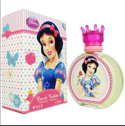 Perfume Edt Disney Branca De Neve 100 Ml