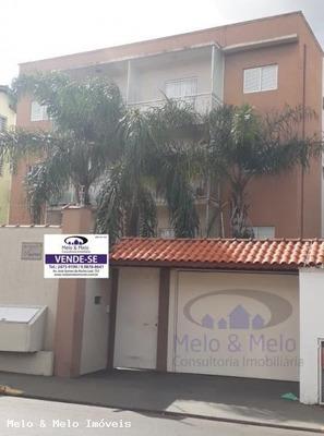 Apartamento Para Venda, Jardim São Lourenço - 1035