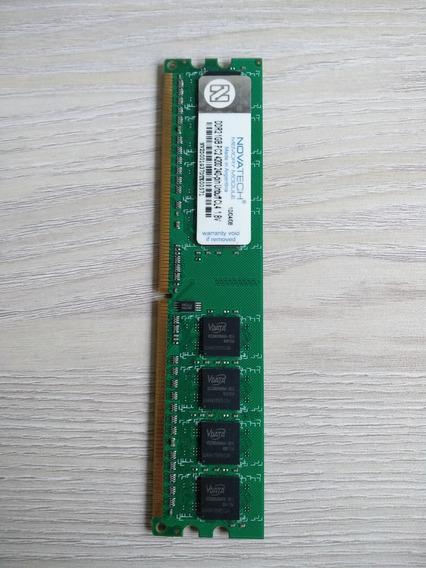 Ram 1gb Ddr2 4200 Novatech