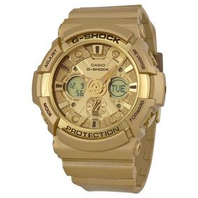 Reloj Casio G Shock Ga200gd-9acr