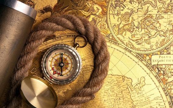 Hermosos Pósters Mapas Cartográficos De Diseño 2- 42x30 Cm..