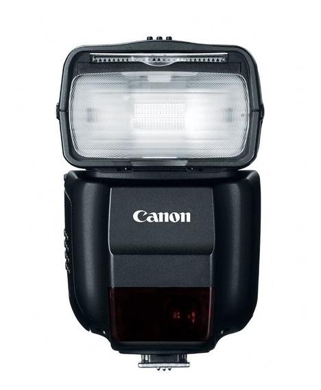 Flash Canon 430ex Iii-rt Original Speedlite Novo Garantia Nf