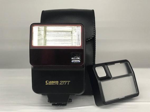 Flash Canon Speedlight 277 T.