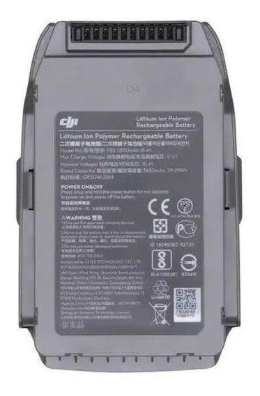Bateria Para Drone Dji Mavic 2 Pro Ou Zoom Original Nova