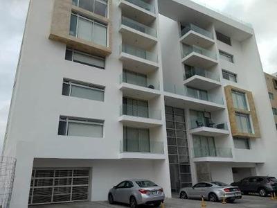 Loft Amueblado En Renta En Torre Vista Real, San Luis Potosi