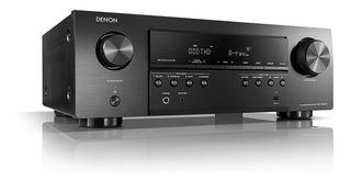 Amplificador Denon Avr-s540bt