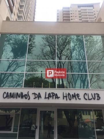 Apartamento À Venda, 62 M² Por R$ 711.710,00 - Lapa - São Paulo/sp - Ap30281