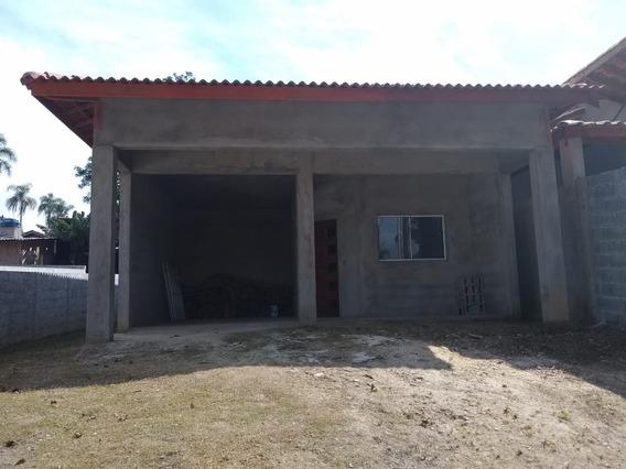 Casa Com 2 Quartos E 1 Suíte - Clube Dos Oficiais São Roque