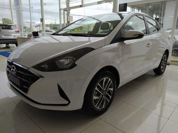 Hyundai New Hb20s 1.0tgdi At Evolution D206