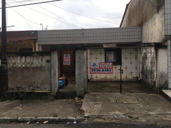 Casa Em Avenida - Jose Walter - Ca1327