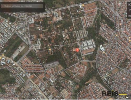 Imagem 1 de 2 de Área À Venda, 11280 M² Por R$ 6.768.000 - Vila Elpidio - Sorocaba/sp - Ar0387