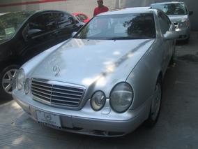Mercedes Benz Clk 320 1998