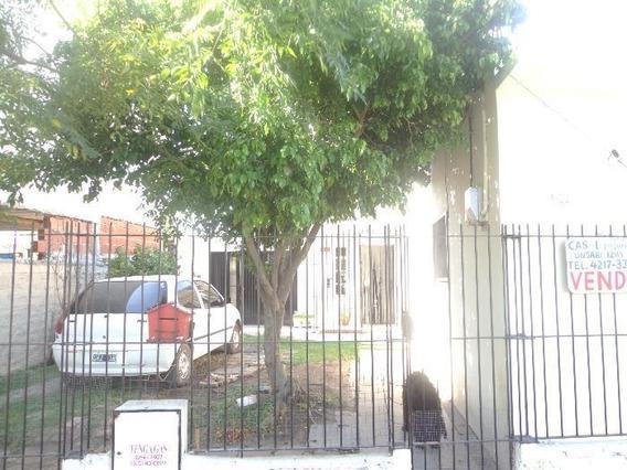 Venta De Casa 3 Ambientes En Bernal (20657)