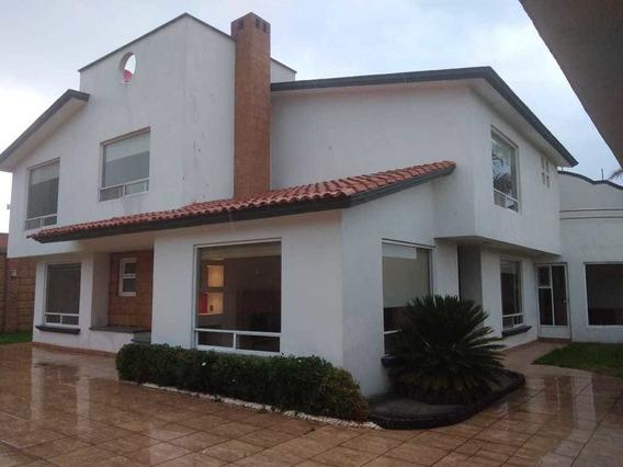 Venta Hermosa Casa Metepec