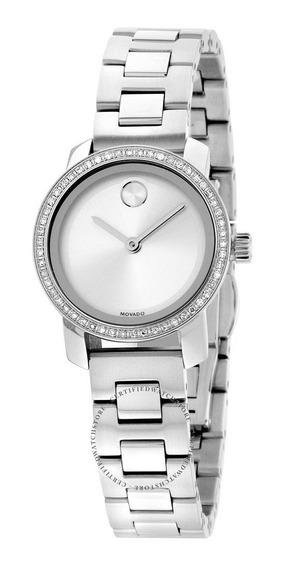 Relógio Movado Bold Diamonds - Feminino