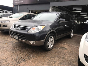 Hyundai Veracruz 3.8 Gls Premium 7as L V6 At 2009