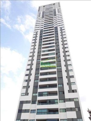 Apartamento Residencial Para Locação, Ilha Do Retiro, Recife. - Ap1024