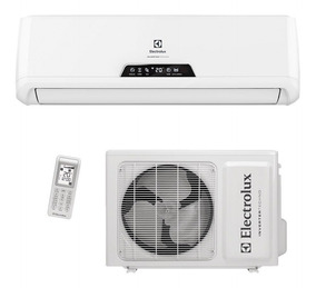 Ar Condicionado Inverter Electrolux Hi-wall 22000 Frio 220v