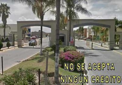 Remate Hipotecario Adjudicado En Jalisco Id-8224