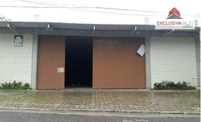 Ponto Comercial Com 1000m², 11 Banheiros E 7 Vagas No Jardim Nova América - Pt0029