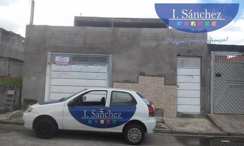 Casa / Sobrado Para Venda Em Itaquaquecetuba, Jardim Horto Do Ipê, 3 Dormitórios, 3 Suítes, 1 Banheiro, 6 Vagas - 861_1-719432