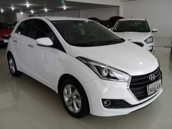 Hyundai Hb20 Premium At 1.6 Flex