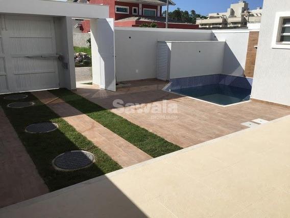 Casa A Venda No Bairro Recreio Dos Bandeirantes Em Rio De - 5181-1