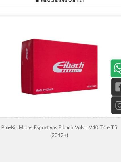 Volvo V40 2.0 T4 Aut. 5p 2013