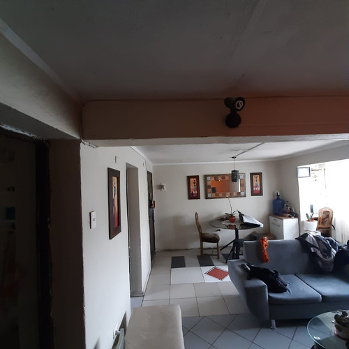 Imagen 1 de 10 de Departamento 2 Dormitorios, Villa Salvador Cruz Gana, Ñuñoa.