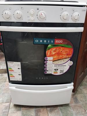 Vendo Cocina Orbis C9500
