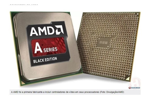 Processador Amd Phenom I I X4 925 2.8 Ghz Socket Am3+ Gamer