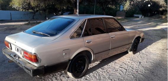 Toyota Corona Liftback Dx