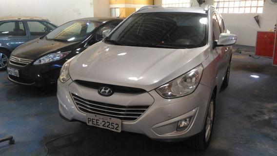 Hyundai Ix35 4x2 Gls 2011 Novíssimo Oportunidade Não Perca