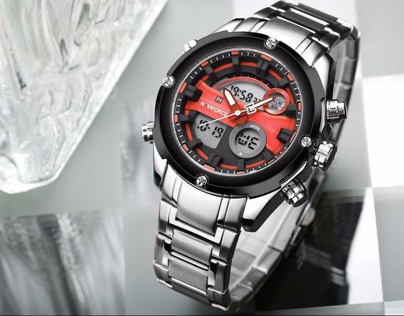 Relógio Masculino Naviforce 9088 Promoção !!!!