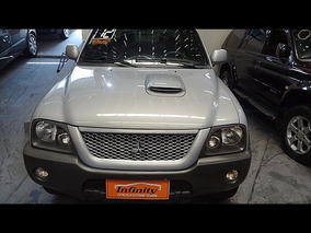 Mitsubishi L200 Outdoor 2.5 Gls 4x4 Cd 8v Tb Interc 2012