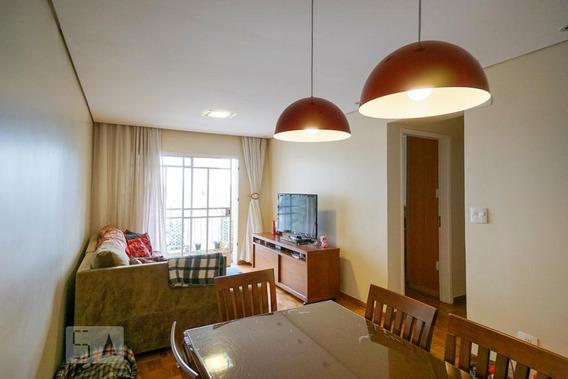 Apartamento Para Aluguel - Mooca, 3 Quartos, 105 - 893012229