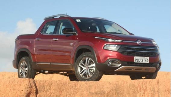 Fiat Toro 2.0 Freedom My19 4x4 At $255500 Y Cuotas (arg)