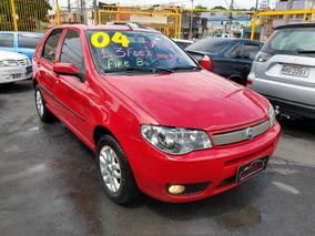 Fiat Palio 1.3 Elx Flex 8v. 5p - 2004