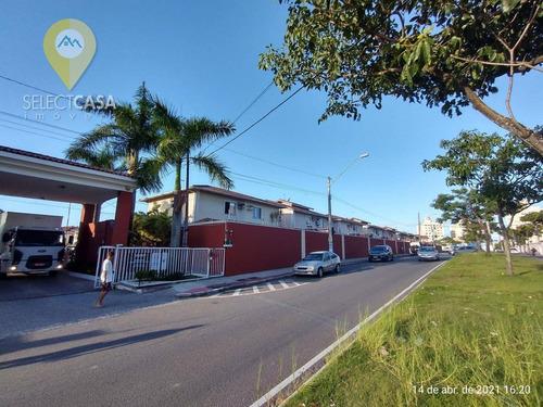 Linda Casa - Vila Dos Pássaros - Morada De Laranjeiras - Ca0273