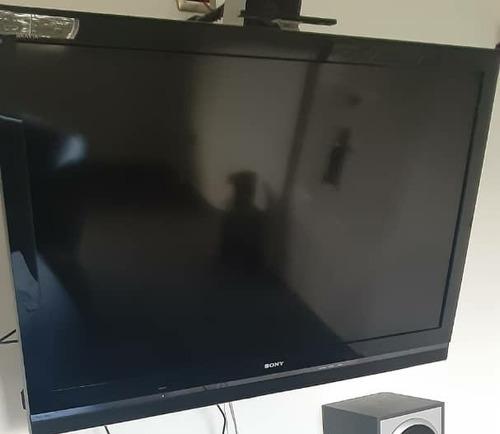 Televisor Sony Bravia  - Lcd - 52 Pulgadas