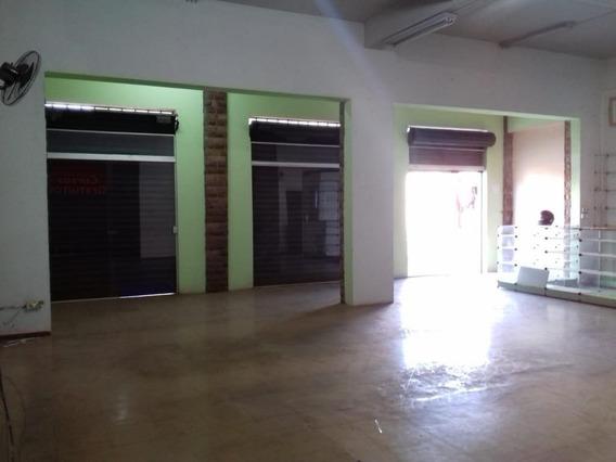 Salão Em São João, Araçatuba/sp De 170m² Para Locação R$ 2.000,00/mes - Sl101697