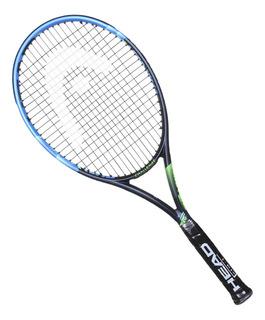 Raquete De Tênis Ig Challenge Mp 270g 16x19 - Head