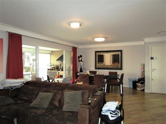 Maravilhoso Apartamento - Condomínio Clube Na Barra Funda - Mb3312