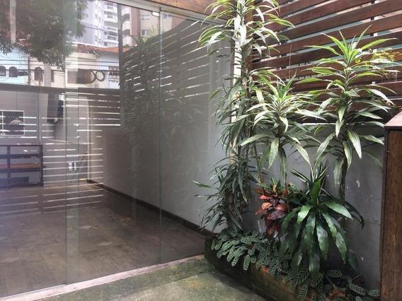Sobrado Comercial Para Locação, Perdizes, São Paulo. - So1882