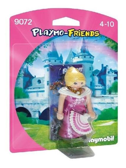 Playmobil 9072 Condesa
