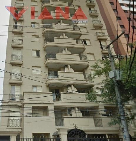 Apartamento Para Venda, 0 Dormitórios, Rudge Ramos - São Bernardo Do Campo - 2682
